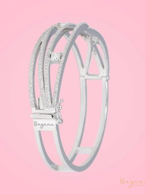 The Triplette bangle
